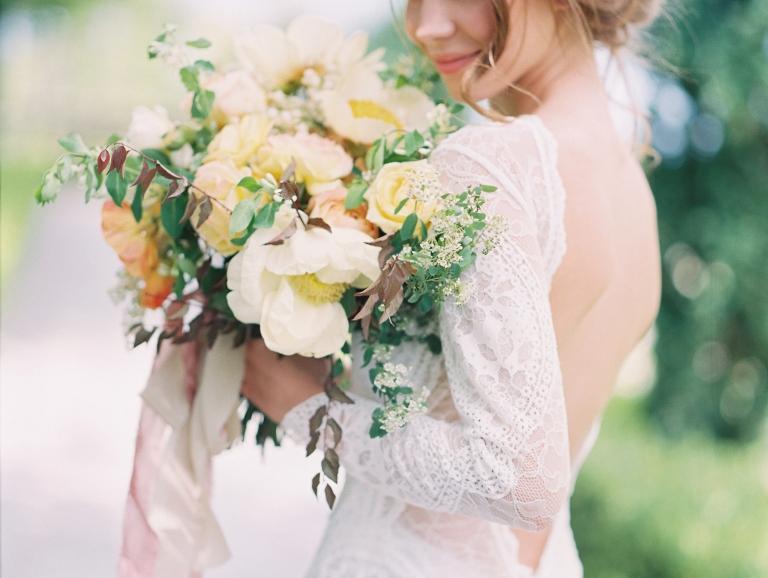 Greystone Mansion Wedding Beverly Hills California