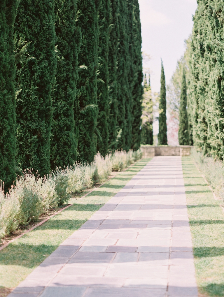 Greystone Mansion Wedding Beverly Hills California